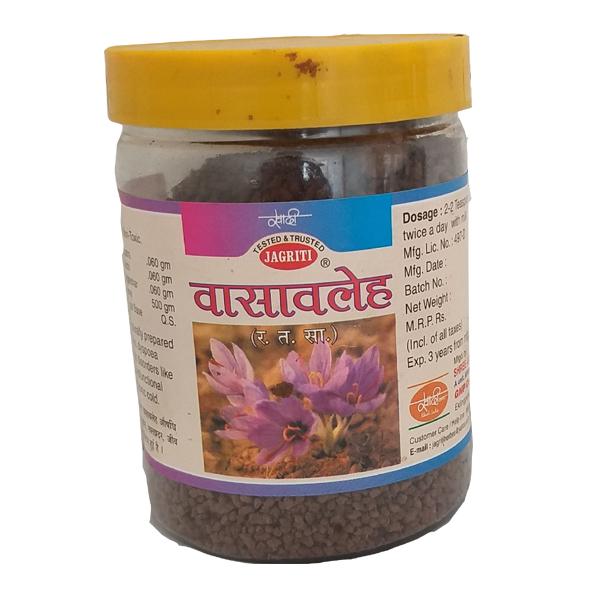 Jagriti Herbs Pvt  Ltd